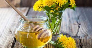 Травневий мед