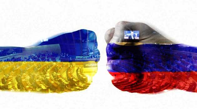 Україна застрягла у 2014 році