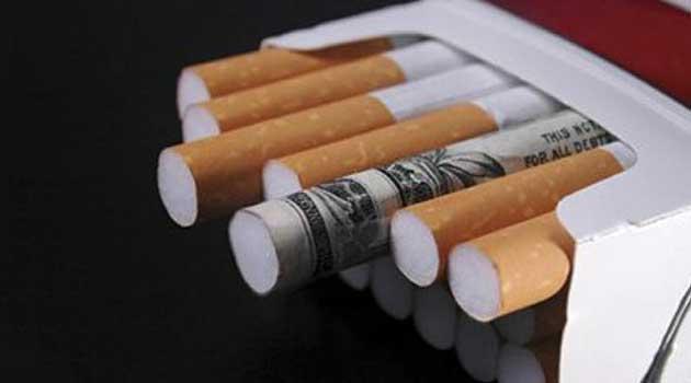 знову подорожчають сигарети