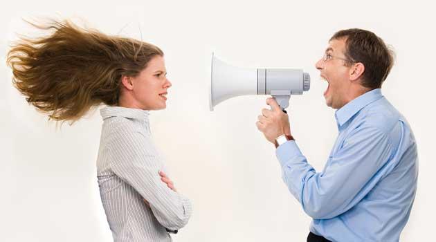 Як говорити щоб вас розуміли