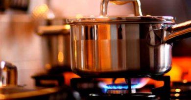 Як заощадити газ на кухні