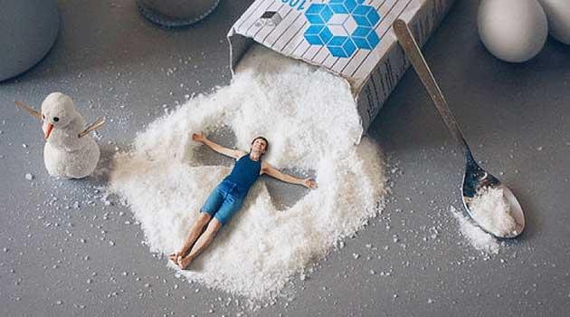 зловживання сіллю
