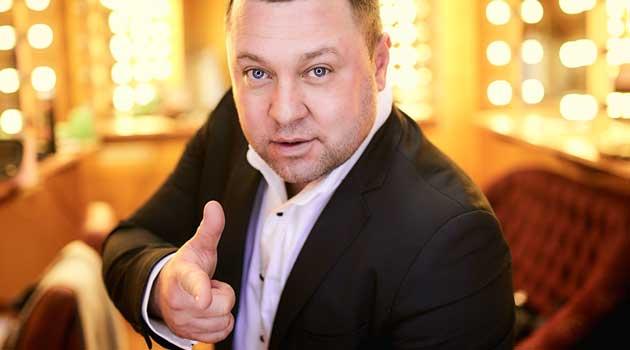Олександр Пікалов
