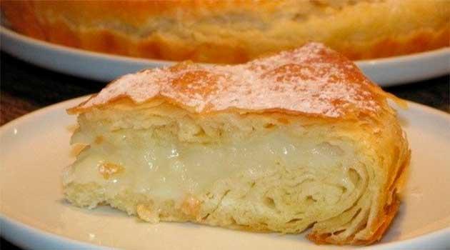 Єгипетський пиріг «Фитир»