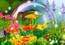 Мильна бульбашка