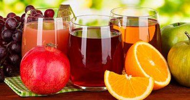 Фруктові соки