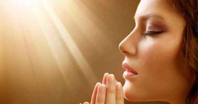 Сила молитви