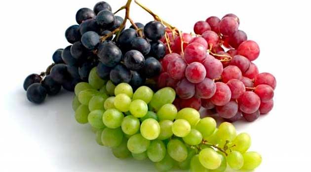 Який виноград корисніший: темний чи світлий?