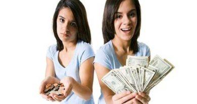 Бідність чи багатство визначають по усмішці