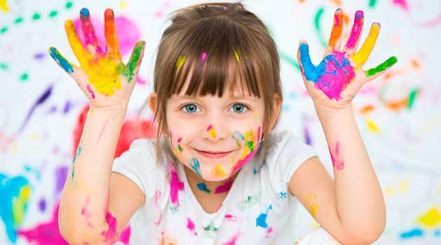 Улюблений колір дитини розповість про її характер