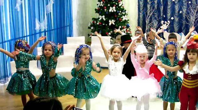 Як зробити зустріч Нового року незабутньою для дитини