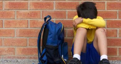 Дитину дражнять у школі