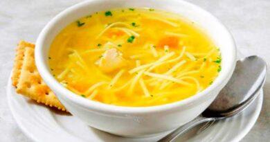Секрети смачного супу