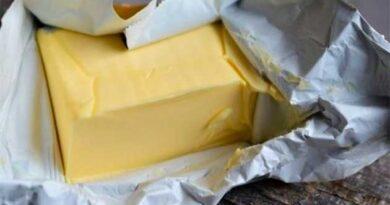 Швидкий тест на якість вершкового масла