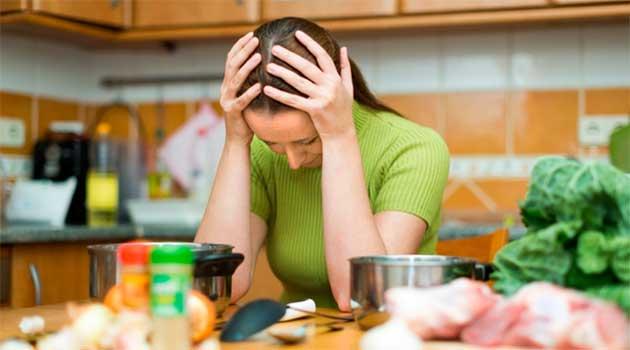 Як врятувати пересолену страву?