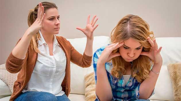 Дві батьківські помилки при спілкуванні з підлітками
