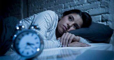 Прокидаєтесь серед ночі? Перевірте здоров'я