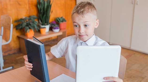 Як навчити дитину робити вибір