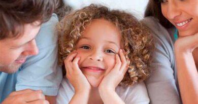 Як виростити дитину багатою і успішною