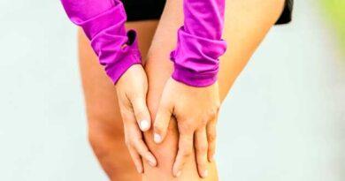 Якщо болять суглоби