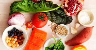 Їжа проти тромбів