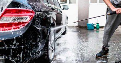 Догляд за автомобілем після зимового періоду
