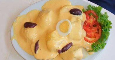 Картопля по-перуанськи