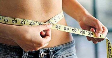 Міфи про зайву вагу