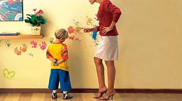 Робимо зауваження дитині правильно