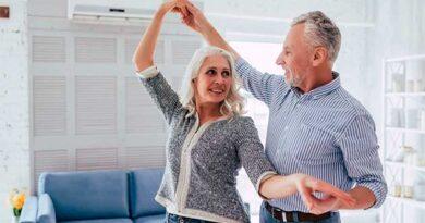Секрет довголіття: дієта, рух і позитив