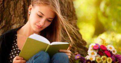 Читання книжок