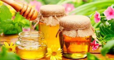 Мед для вашого здоров'я