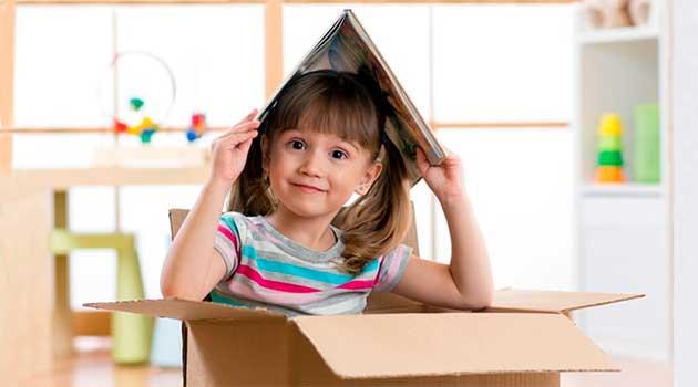 У якому віці можна залишати дитину саму вдома?