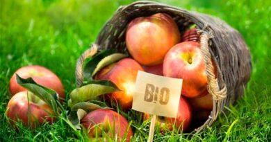 Біозахист фруктів