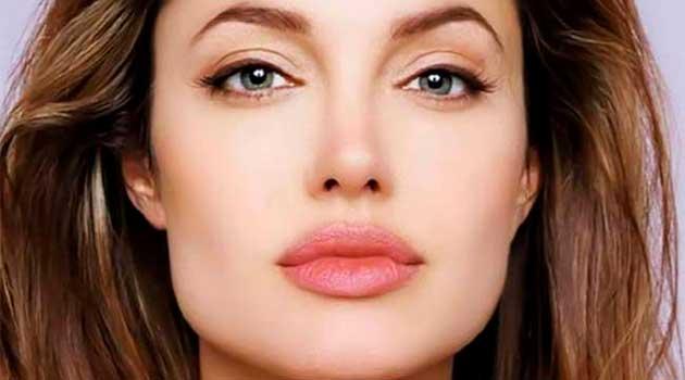 Форма брів для квадратного обличчя