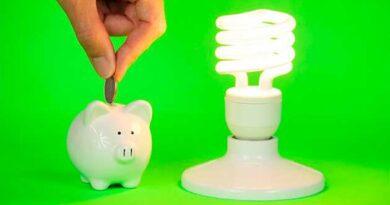 Економим на електроенергії
