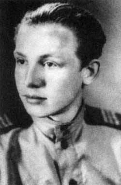 Сержант Інокентій Смоктуновський