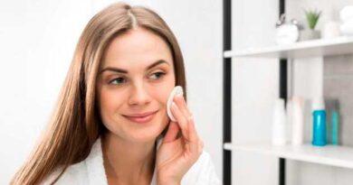 Горілка очистить шкіру обличчя