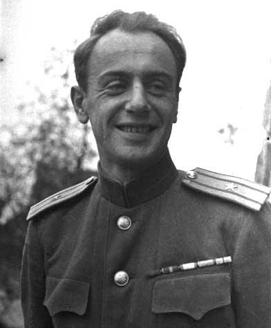 Марк Фрадкін