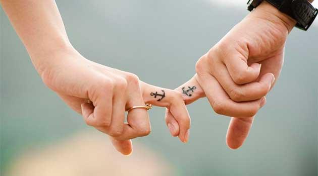 Перевірте ваші стосунки
