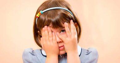 Причини дитячої брехні
