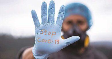 Як знизити небезпеку зараження COVID-19
