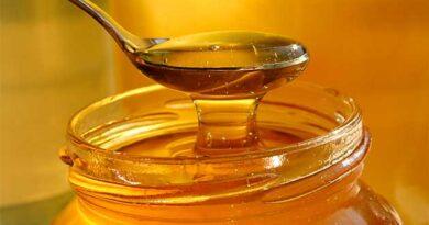 Ложка меду