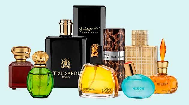 Як краще зберігати парфуми