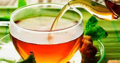 Чай з базиліка