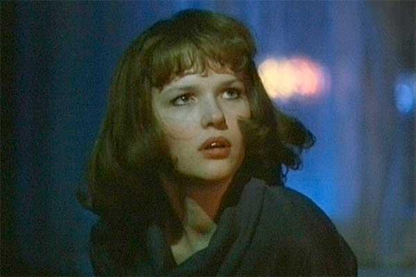 Олександра Яковлєва в ролі Тамари