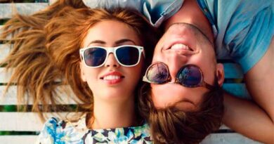 Сонцезахисні окуляри забезпечують захист від ультрафіолету