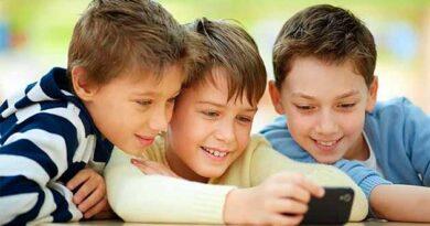 Діти і гаджети