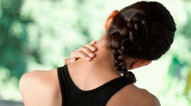 Фізичні вправи для шиї