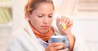 Лікуємо застуду